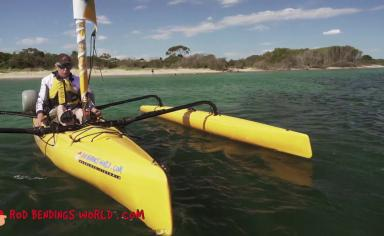 Hobie Single Pedal Kayak Range