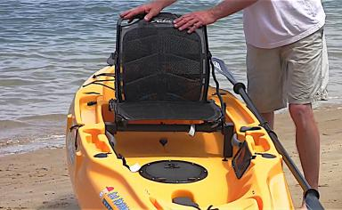 Hobie Outback Review